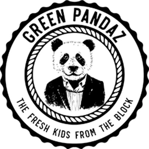 Green Pandaz