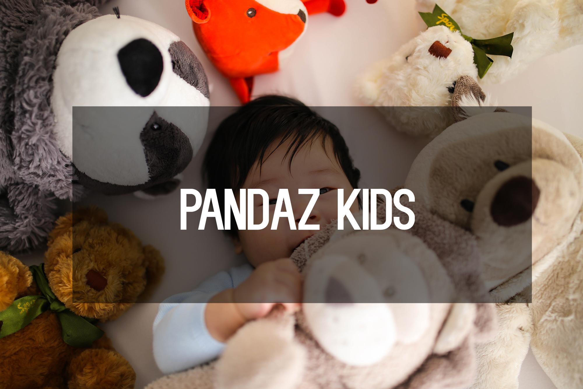 Pandaz Kids