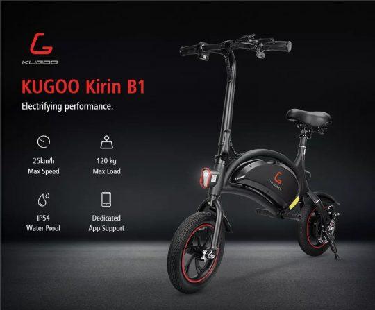 electro scooter mit sitz