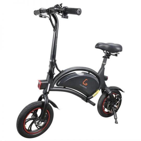 e-scooter für boot